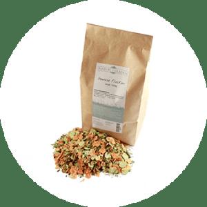 Gemüse-Obst Flocken – BARF