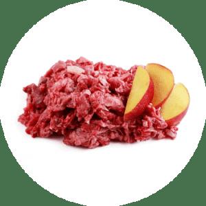 Kehlfleisch – BARF
