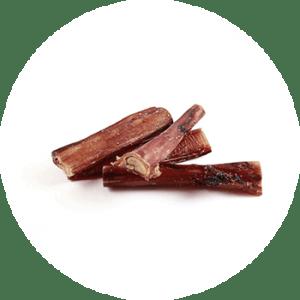 Ochsenziemer 12cm – Kauartikel